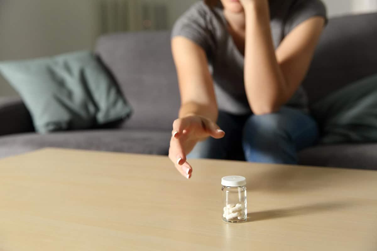 opiatenverslaving