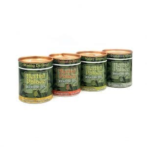 Herbal Palace Kratom Thee Euforiepakket