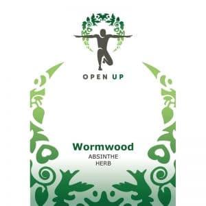 Alsem Wormwood Absint basis