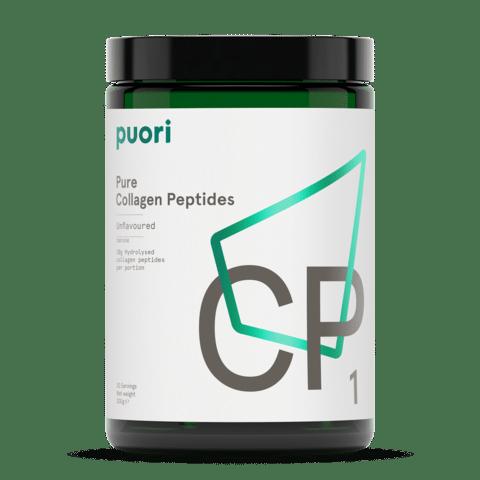 Puori Collageen Peptiden CP1 Voedingssupplementen