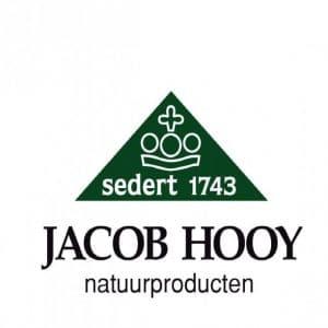 Jacob Hooy Logo