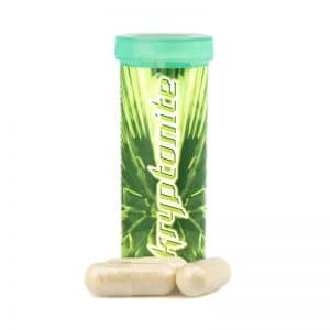 Kryptonite Met Capsules