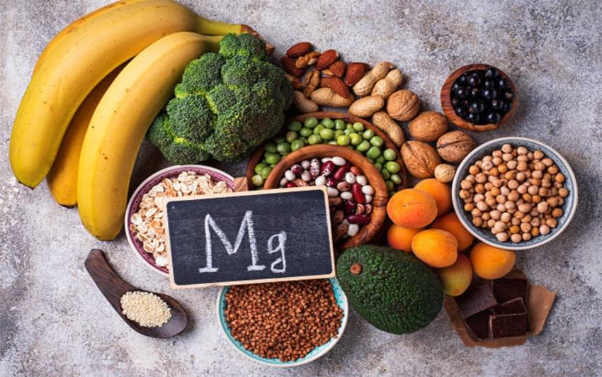 Magnesium Voedingssupplementen
