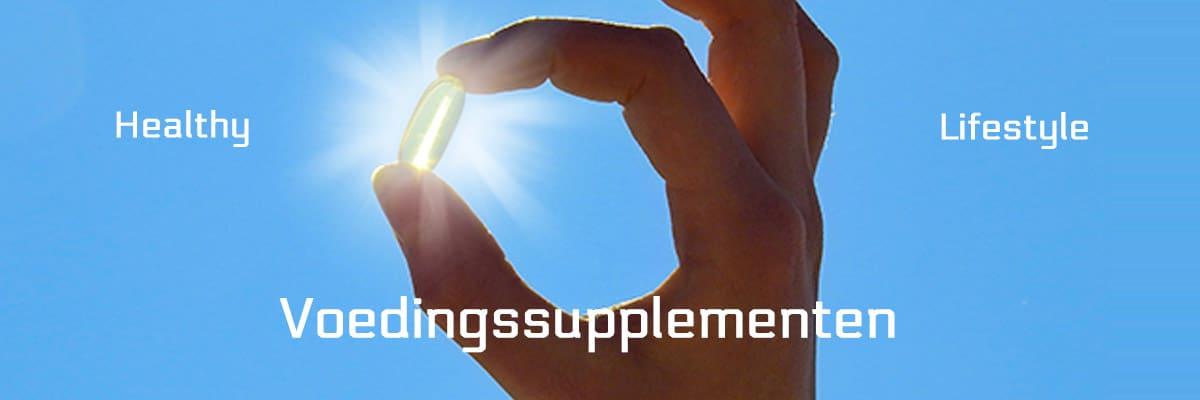 voedingssupplementen van Smartshop SmartPalace