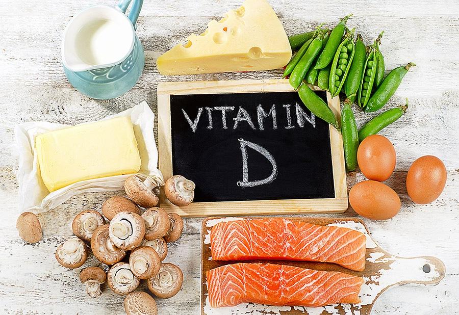 vitamine D Voedingssupplementen
