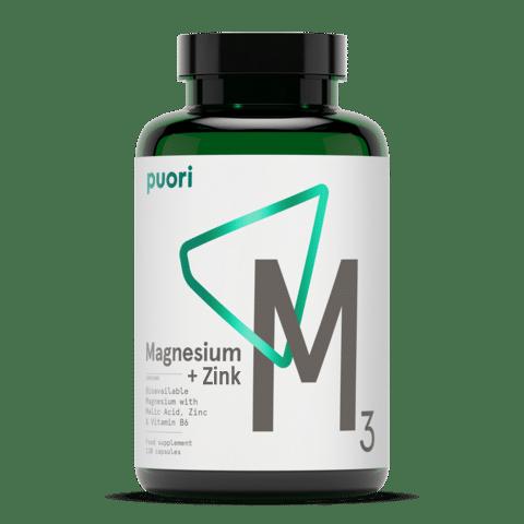 Magnesium Puori